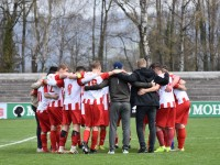 Juniors - Wolfurt 1b