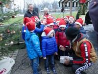 Nikolausfeier (03.12.16)