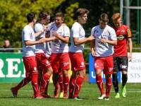 ÖFB-CUP: FCD - SCRA 1:5 (16.07.17)
