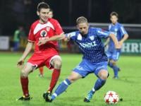 ÖFB-CUP: FCD - SVG 0:2 (20.09.11)