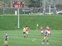 RB Sbg - FCD 2:2 (14.04.12)