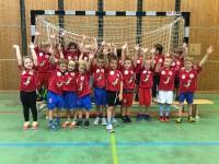 Rothosen-Ballschule 2017/18