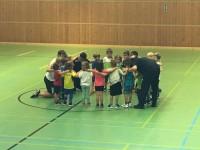 Rothosen-Ballschule (28.09.18)