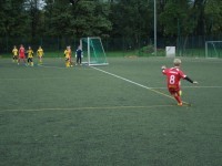 Rothosen U12 (13.10.13)