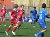 Rothosen-U12 in Lauterach (30.03.14)