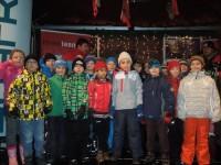 Rothosen-Weihnachtsfeier (13.12.12)