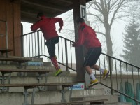 Samstag-Training (06.02.16)