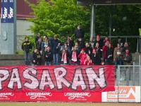 Fussball, Regionalliga West, Derby, SC Bregenz - FC Dornbirn