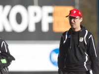 fussball, regionalliga west, derby, scr altach amateure - fc dornbirn, peter jakubec
