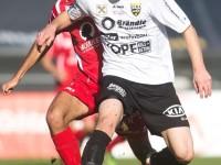 fussball, regionalliga west, derby, scr altach amateure - fc dornbirn