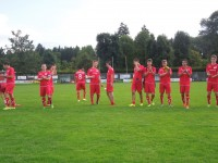 Sulz - FCD Juniors 0:2 (06.09.14)