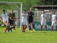Sulzberg - FCD Juniors 4:1 (09.08.14)
