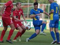 Supercup: FCD - VFB 6:4 (08.07.16)