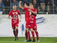 SV Horn – FC Mohren Dornbirn