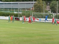 SV Wals - FCD 2:1 (25.08.12)