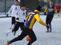 Test: FCD - FC Wolfurt 1:1 (04.02.12)
