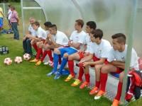 Testspiel: Austria Lustenau - FCD 1:1 (22.06.13)