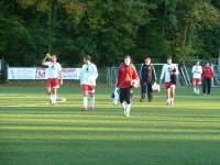 TSV Neumarkt - FCD 3:0 (15.10.11)