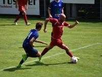 VFV-Cup: Au 1b - Juniors 1:5 (04.08.18)