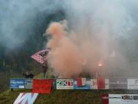 VFV-CUP: FC Bizau - FCD 1:3 (26.10.11)
