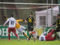 VFV-Cup: FCD - SCRA 5:1 (25.04.17)