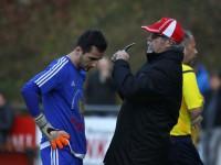 VFV-Cup: FCL - FCD 0:4 (14.11.15)
