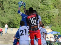 VFV-Cup: FCS - FCD 1:0 (16.05.17)