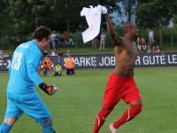 VFV-Cup Finale: FCD - VFB 5:3 (05.06.19)