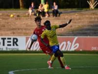 VFV-Cup: Juniors - Ems 0:6 (22.08.17)