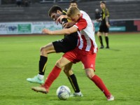 VFV-Cup: Juniors - SCRA 1:4 (16.04.19)