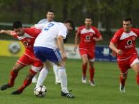 VFV-CUP: Röthis - FCD 1:3 (25.04.12)