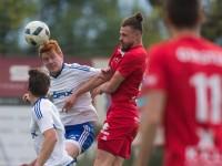 VFV-Cup: SCR - FCD 1:7 (08.05.19)