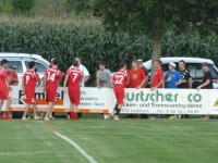 VFV-Cup: SKB - FCD 0:1