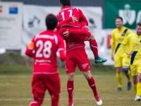 VFV-Cup: SKM - FCD 1:4 (11.03.18)