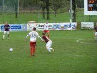 VFV-Cup: TSV - FCD 0:6 (09.11.13)