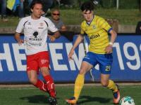 VFV-Cup: VFB - FCD 4:1 (24.04.18)