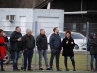Vorbereitungsspiel FC Dornbirn vs. VfB Hohenems