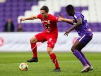 Young Violets Austria vs. FC Mohren Dornbirn