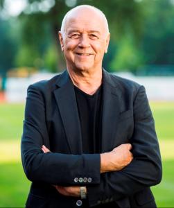 FCD-Präsident: Arnold Peter Streitler