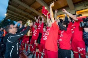 Die Besten Vorarlberger: ROTHOSEN-CUP-SIEGER 2013/14