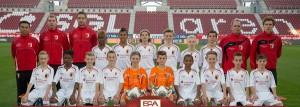 FCA-Jugend