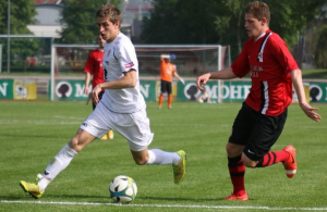 Das letzte Heimspiel gegen Seekirchen endete 0:0.