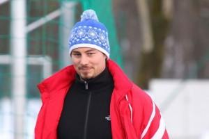 FCD-Sportphysiotherapeut: Daniel Skalsky