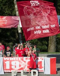 Regionalliga West, 3. SpieltagFC Dornbirn - FC Hard