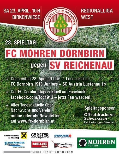 FCD-Reichenau