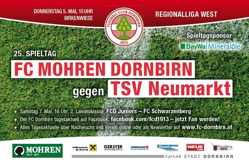 FCD-TSV