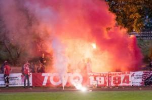 Meisterschaftsstart ist am Sa, 19. März 2016 um 16 Uhr auf der Birkenwiese gegen den FC Kufstein.