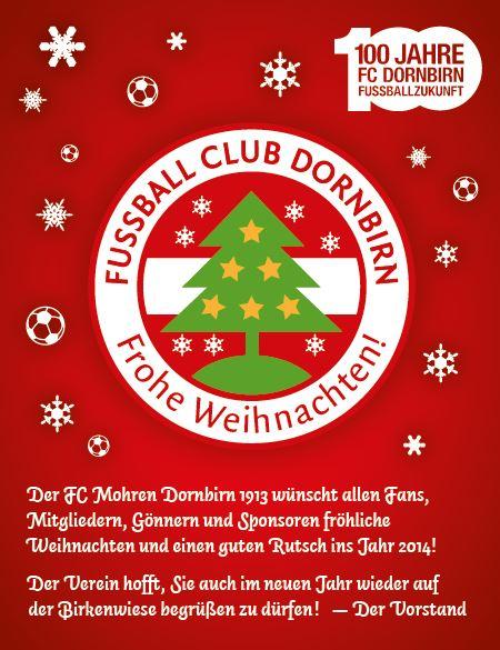 FCD_Weihnachten