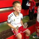 Rothosen U9 Mannschaft Mit 4 Turniersieg Fc Mohren