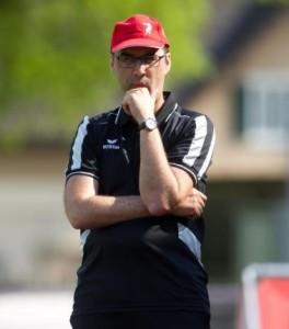 Trainer Peter Jakubec zur neuen Saison 2014/15